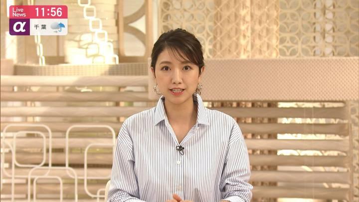 2020年06月29日三田友梨佳の画像15枚目