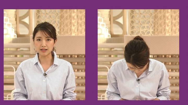 2020年06月29日三田友梨佳の画像16枚目