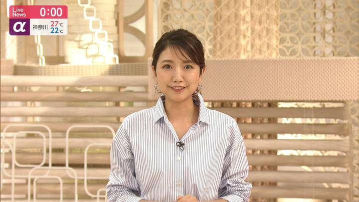 2020年06月29日三田友梨佳の画像17枚目