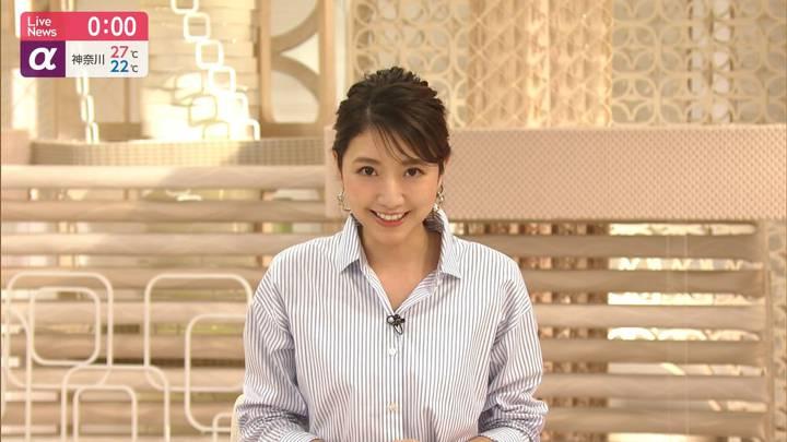 2020年06月29日三田友梨佳の画像18枚目