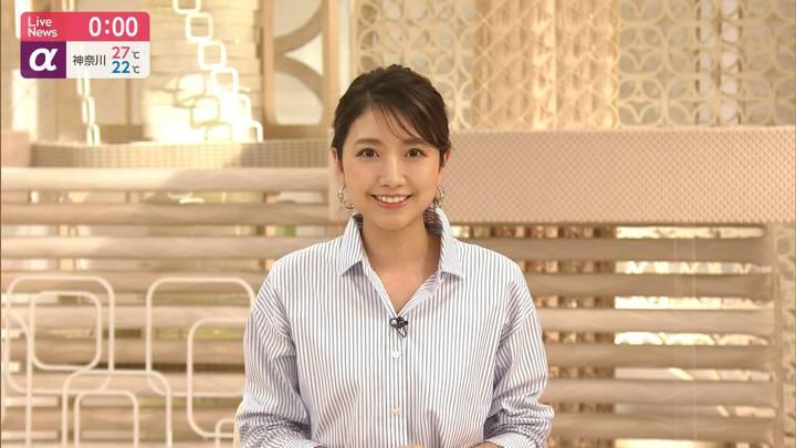2020年06月29日三田友梨佳の画像19枚目