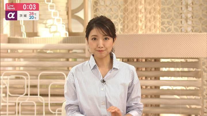 2020年06月29日三田友梨佳の画像22枚目