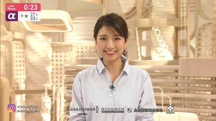 2020年06月29日三田友梨佳の画像33枚目