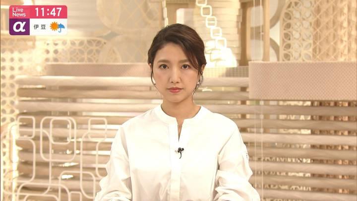 2020年07月01日三田友梨佳の画像12枚目