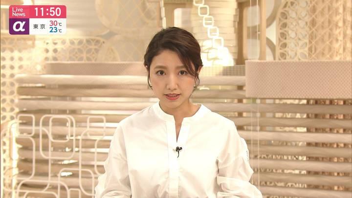 2020年07月01日三田友梨佳の画像14枚目
