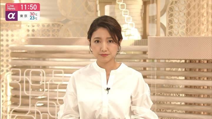 2020年07月01日三田友梨佳の画像15枚目