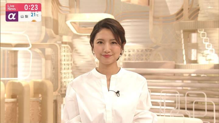 2020年07月01日三田友梨佳の画像35枚目