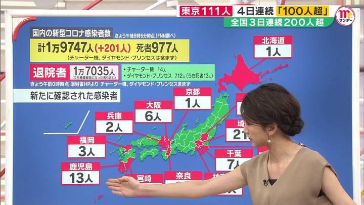 2020年07月05日三田友梨佳の画像20枚目