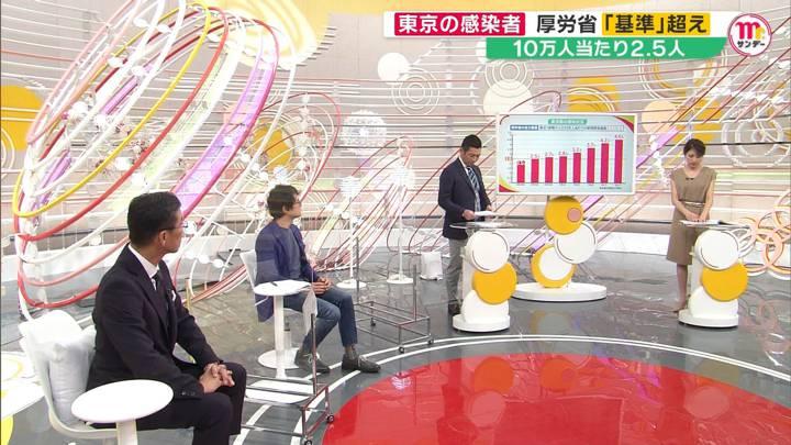 2020年07月05日三田友梨佳の画像27枚目