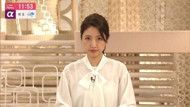 2020年07月06日三田友梨佳の画像12枚目