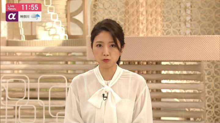 2020年07月06日三田友梨佳の画像13枚目