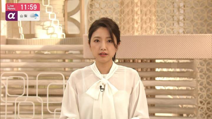 2020年07月06日三田友梨佳の画像17枚目