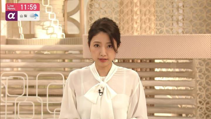 2020年07月06日三田友梨佳の画像18枚目