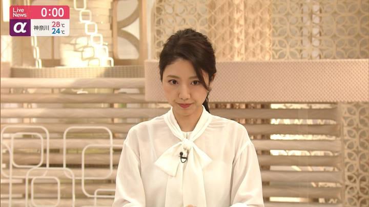 2020年07月06日三田友梨佳の画像20枚目