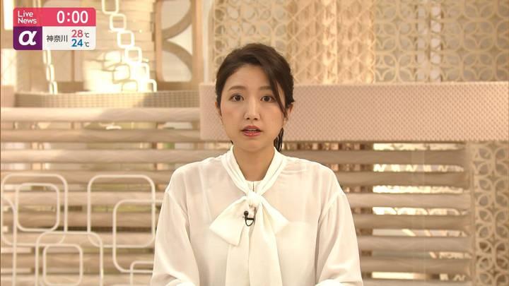 2020年07月06日三田友梨佳の画像21枚目
