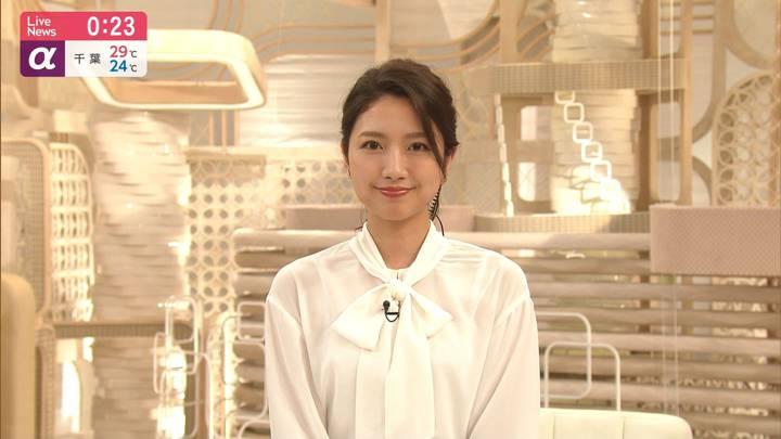 2020年07月06日三田友梨佳の画像33枚目