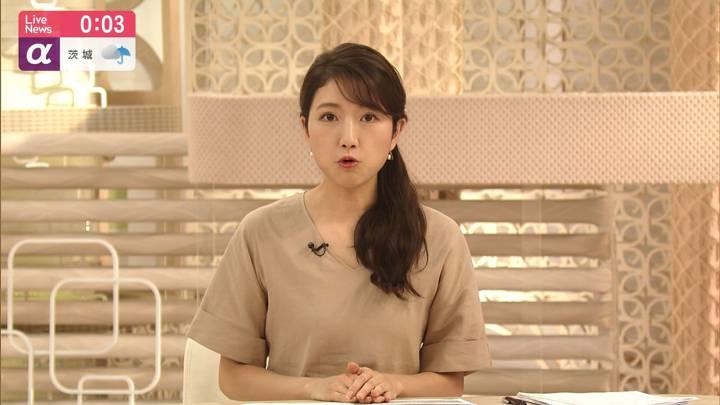2020年07月07日三田友梨佳の画像21枚目