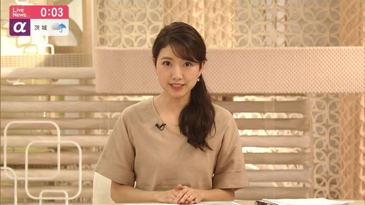 2020年07月07日三田友梨佳の画像22枚目