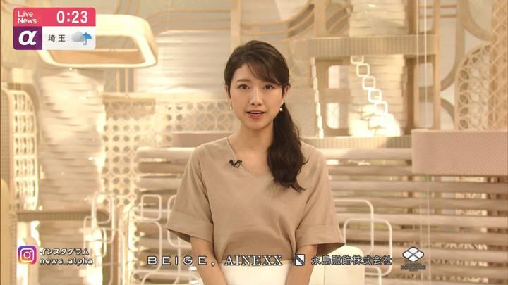 2020年07月07日三田友梨佳の画像29枚目