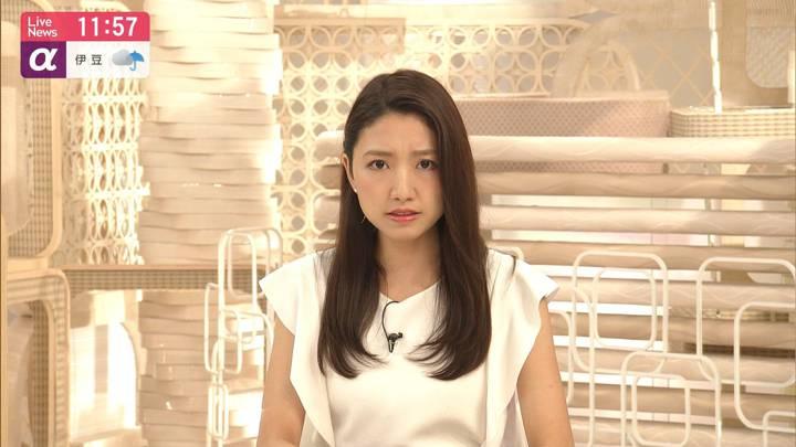2020年07月09日三田友梨佳の画像18枚目