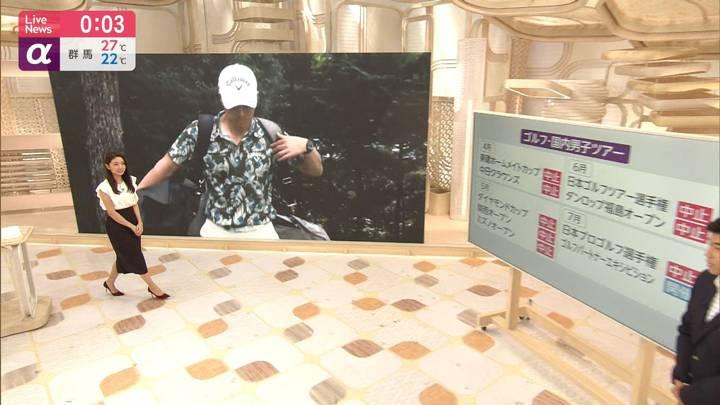 2020年07月09日三田友梨佳の画像27枚目