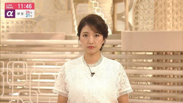 2020年07月13日三田友梨佳の画像10枚目