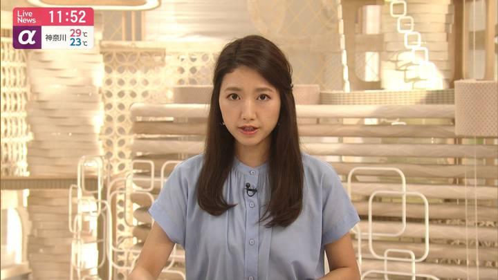 2020年07月14日三田友梨佳の画像12枚目