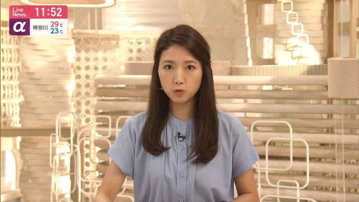 2020年07月14日三田友梨佳の画像13枚目