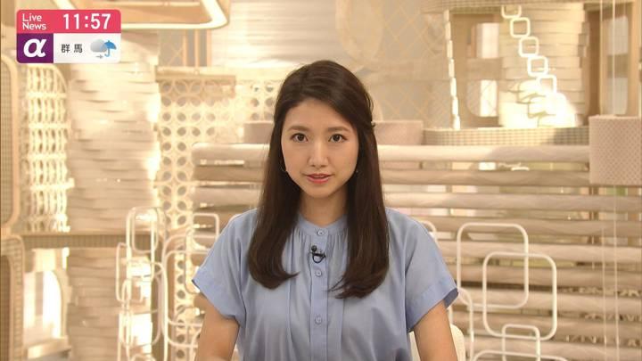 2020年07月14日三田友梨佳の画像16枚目