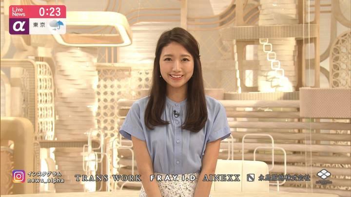 2020年07月14日三田友梨佳の画像29枚目