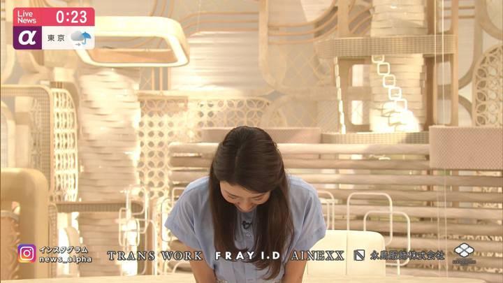 2020年07月14日三田友梨佳の画像30枚目
