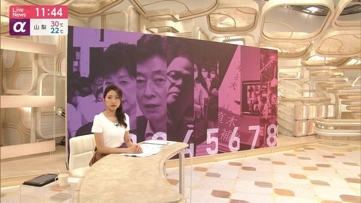 2020年07月15日三田友梨佳の画像09枚目