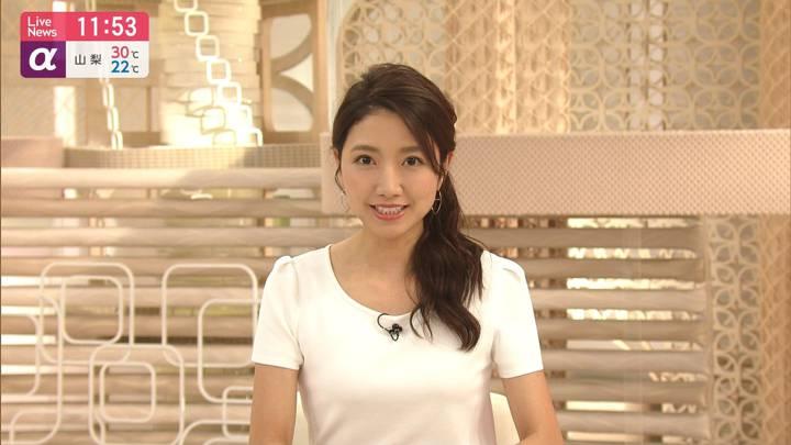 2020年07月15日三田友梨佳の画像12枚目