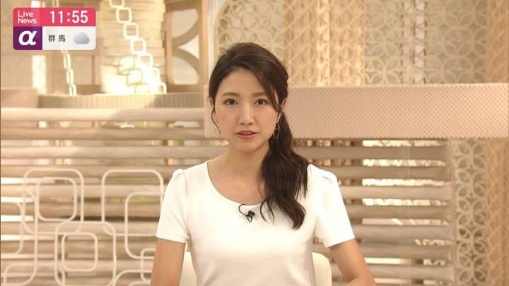 2020年07月15日三田友梨佳の画像14枚目