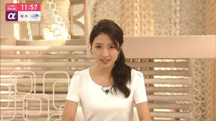 2020年07月15日三田友梨佳の画像16枚目