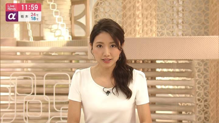 2020年07月15日三田友梨佳の画像20枚目