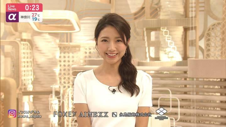 2020年07月15日三田友梨佳の画像33枚目