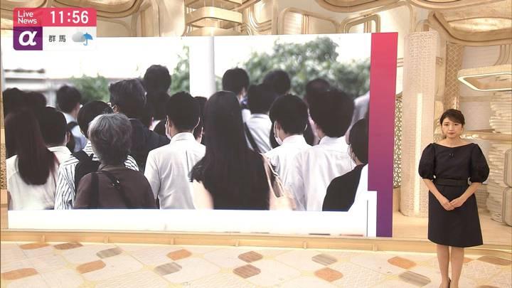 2020年07月16日三田友梨佳の画像08枚目