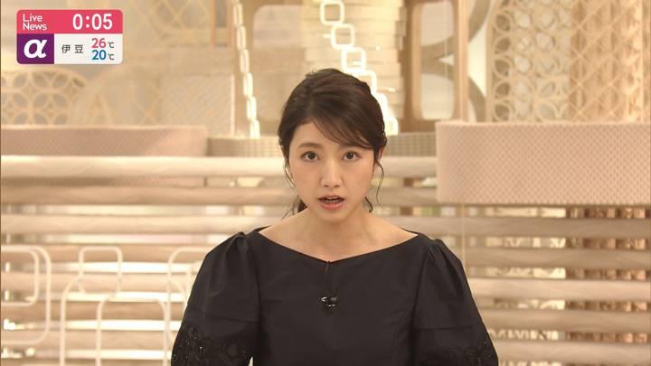 2020年07月16日三田友梨佳の画像10枚目