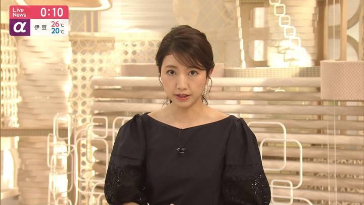 2020年07月16日三田友梨佳の画像14枚目