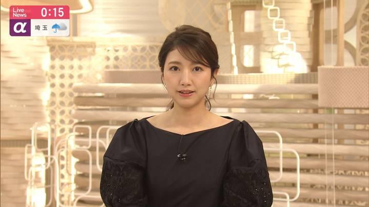 2020年07月16日三田友梨佳の画像19枚目