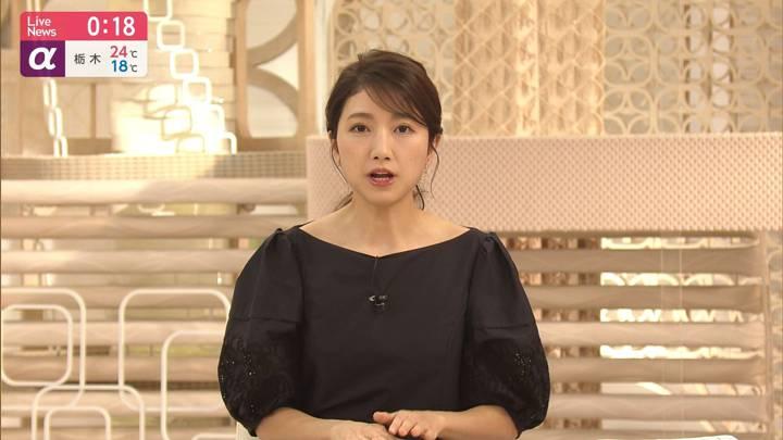 2020年07月16日三田友梨佳の画像21枚目
