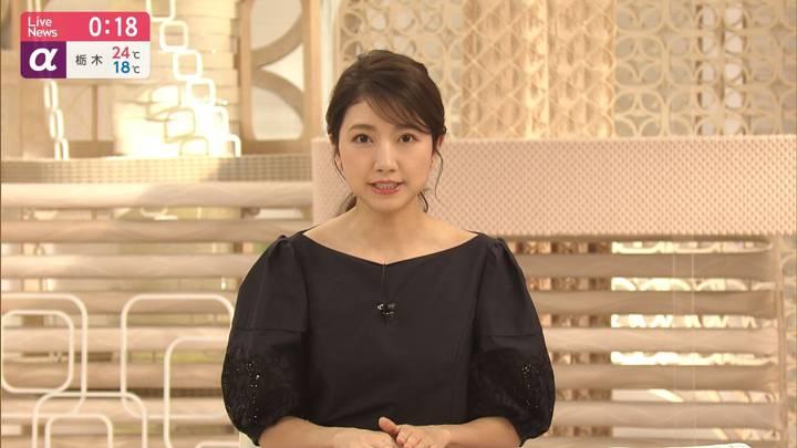 2020年07月16日三田友梨佳の画像22枚目