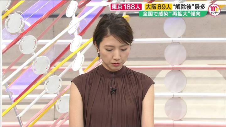 2020年07月19日三田友梨佳の画像05枚目