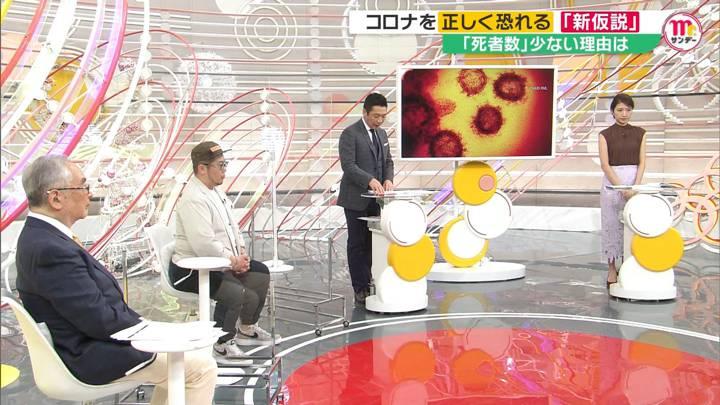2020年07月19日三田友梨佳の画像16枚目