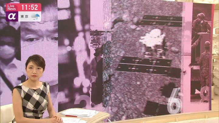 2020年07月21日三田友梨佳の画像12枚目