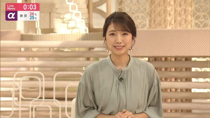 2020年07月22日三田友梨佳の画像21枚目