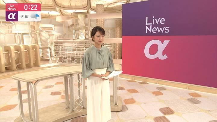 2020年07月22日三田友梨佳の画像26枚目