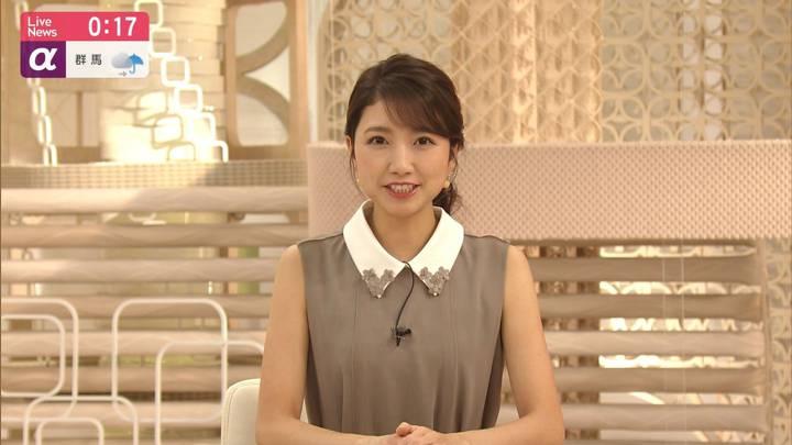 2020年07月23日三田友梨佳の画像23枚目