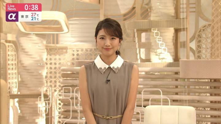 2020年07月23日三田友梨佳の画像31枚目